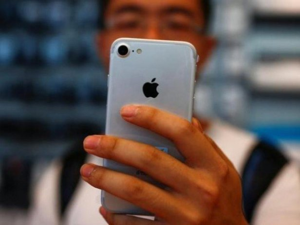 Apple iPhone Users
